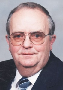 John St. Peter