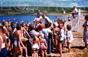 1950's Midway Park Photos from Robert Nielsen