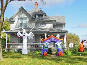 Halloween Photos from Pam Clark