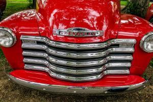 Kingsley Car Show -- June 4, 2020