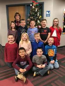 Class Photos from River Valley Elementary