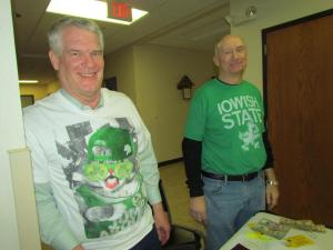 St. Patrick's Trivia Night 2019