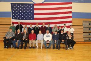 Veterans Day 2017 -- More photos