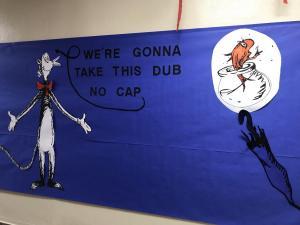 We're Gonna Take this Dub No Cap